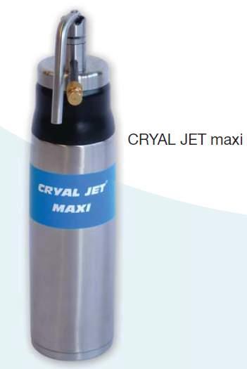 Omt air liquide cryopal gt bõrgyógyászoknak